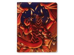 Card Codex - Rendshear Red Portfolio