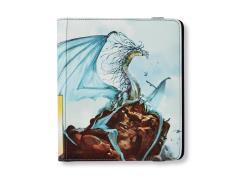 Dragon Shield Card Codex 160 Portfolio - Caelum