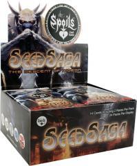 Seed Saga Booster Box