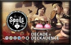 Decade of Deckadence