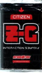 Citizen Z-G Booster Pack