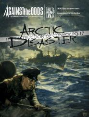 #47 w/Arctic Disaster