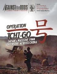 #52 w/Operation ICHI-GO