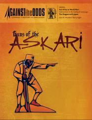 #38 w/Guns of the Askari