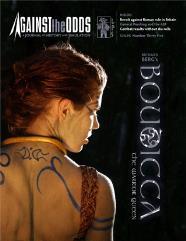 #35 w/Boudicca - The Warrior Queen