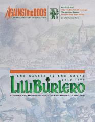 #40 w/Lilliburlero - The Battle of the Boyne July 1690