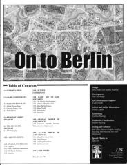 On to Berlin