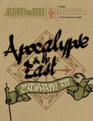 #48 w/Apocalypse in the East