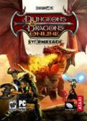 Dungeons & Dragons Online - Stormreach