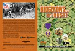 Hedgerows or Bust!