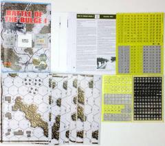 Battle of the Bulge I (2018 Edition)