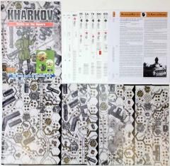 BYOC Kharkov - Battle for the Square