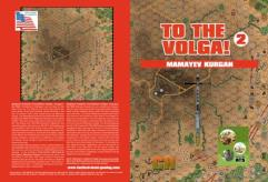 To the Volga 2 - Mamayev Kurgan Monster Map