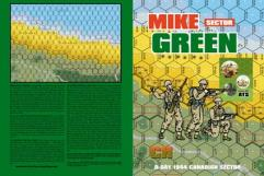 MIKE Green Sector