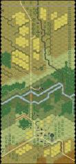 Scottish Corridor 1 Monster Map Set