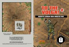 To the Volga 2 - Uber Monster Map