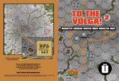 To the Volga 2 - Uber Winter Monster Map