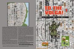 To the Volga 1 - Stalingrad Winter Stand