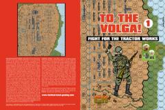 To the Volga 1 - Battle for the Tractor Works