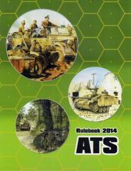 Advanced Tobruk Rulebook (2014 Edition)