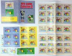 AFV Card Collection #2