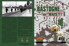 Bastogne…or Bust!