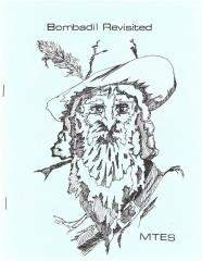 "Vol. 9, #11 ""Tom Bombadil, Defense of the Old Forest"""