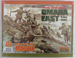 Omaha East & West Monster Bundle