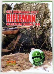 Bootcamp 1 - Rifleman '44