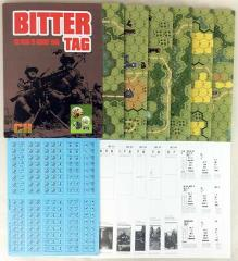 Bitter Tag - The Push to Hannut 1940