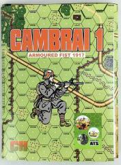 Cambrai 1 - Armoured Fist 1917