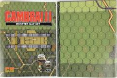 Cambrai 2 - Monster Map Set (ATS edition)
