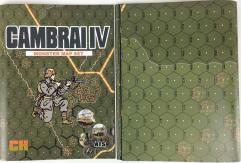 Cambrai 4 - Monster Map Set (ATS edition)