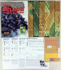 Hell's Gate III - Cherkassy Pocket 1944, Khilki