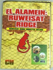 El Alamein - The Battle of Ruweisat Ridge (Monster Edition)