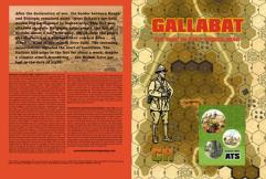 Gallabat - the War in East Africa 1940