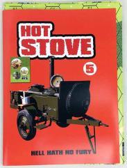 Hot Stove 5 - Hell Hath no Fury