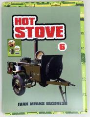 Hot Stove 6 - Ivan Means Business