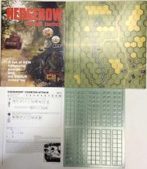 Hedgerow - Bocage Tactics 1 (ATS Edition)