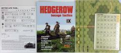 Hedgerow - Bocage Tactics 9 (ATS Edition)