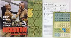 Hedgerow - Bocage Tactics 15 (ATS Edition)