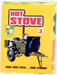 Hot Stove 3 - Hide and Seek ... and Stonk!