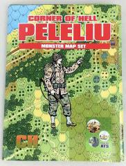 Peleliu - Corner of Hell, Monster Map Set