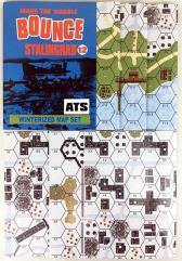 Make the Rubble Bounce - Winterized Map Set #12