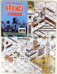 Make the Rubble Bounce - Winterized Map Set #2