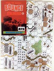 Make the Rubble Bounce - Winterized Map Set #5