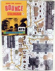 Make the Rubble Bounce - Winterized Map Set #7