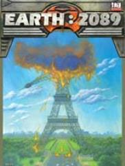 Earth - 2089