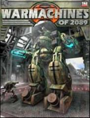Warmachines of 2089
