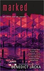 Alex Verus #9 - Marked